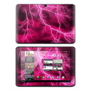 DecalGirl Acer Iconia Tab A510 Skin - Apocalypse Pink (Skin Only)