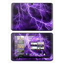 DecalGirl Acer Iconia Tab A510 Skin - Apocalypse Violet (Skin Only)