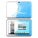 DecalGirl Acer Iconia Tab A510 Skin - Blue Crush (Skin Only)