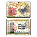 DecalGirl Acer Iconia Tab A510 Skin - Garden Scroll (Skin Only)