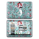 DecalGirl Acer Iconia Tab A510 Skin - Molly Mermaid (Skin Only)