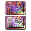 DecalGirl Acer Iconia Tab A510 Skin - Moon Meadow (Skin Only)