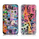 DecalGirl iPod Touch 4G Skin - Robot Roundup (Skin Only)