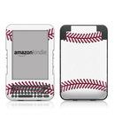 DecalGirl Kindle Keyboard Skin - Baseball (Skin Only)