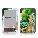 DecalGirl Kindle Keyboard Skin - Dragonlore (Skin Only)