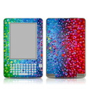 DecalGirl Kindle 2 Skin - Bubblicious (Skin Only)