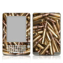 DecalGirl Kindle 2 Skin - Bullets (Skin Only)