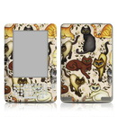 DecalGirl Kindle 2 Skin - Cats (Skin Only)