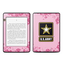 DecalGirl Amazon Kindle Paperwhite Skin - Army Pink (Skin Only)