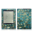 DecalGirl LIBRE eBook Reader Pro Skin - Blossoming Almond Tree (Skin Only)