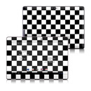 DecalGirl Asus Transformer TF700 Skin - Checkers (Skin Only)