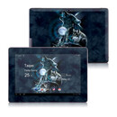 DecalGirl Asus Transformer TF700 Skin - Howling (Skin Only)