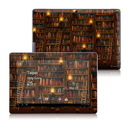 DecalGirl Asus Transformer TF700 Skin - Library (Skin Only)
