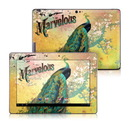 DecalGirl Asus Transformer TF700 Skin - Marvelous (Skin Only)