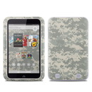 DecalGirl Barnes and Noble NOOK HD Tablet Skin - ACU Camo (Skin Only)