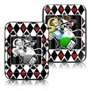 DecalGirl Barnes and Noble Nook Touch Skin - Alice (Skin Only)