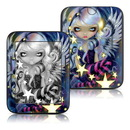 DecalGirl Barnes and Noble Nook Touch Skin - Angel Starlight (Skin Only)