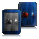 DecalGirl Barnes and Noble Nook Touch Skin - Angler Fish (Skin Only)