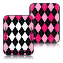 DecalGirl Barnes and Noble Nook Touch Skin - Argyle Style (Skin Only)