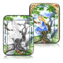 DecalGirl Barnes and Noble Nook Touch Skin - Alice's Tea Time (Skin Only)