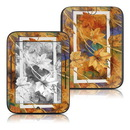 DecalGirl Barnes and Noble Nook Touch Skin - Autumn Days (Skin Only)
