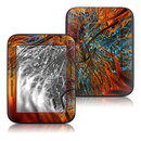 DecalGirl Barnes and Noble Nook Touch Skin - Axonal (Skin Only)