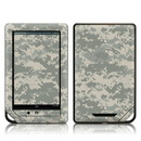 DecalGirl Barnes and Noble NOOK Tablet Skin - ACU Camo (Skin Only)