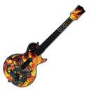 DecalGirl Guitar Hero Les Paul Skin - Dragon Wars (Skin Only)