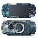 DecalGirl PSP Skin - Bark At The Moon (Skin Only)