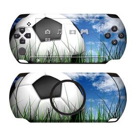 DecalGirl Sony PSP Street Skin - Advantage