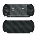 DecalGirl Sony PSP Street Skin - Carbon (Skin Only)