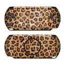 DecalGirl Sony PSP Street Skin - Leopard Spots (Skin Only)
