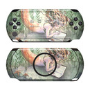DecalGirl Sony PSP Street Skin - Quiet Time (Skin Only)