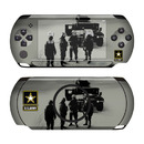DecalGirl Sony PSP Street Skin - Soldiers All (Skin Only)