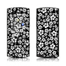 DecalGirl Sony Walkman S-760 Series Skin - Aloha Black (Skin Only)