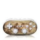 DecalGirl Wii Classic Controller Skin - Quest (Skin Only)