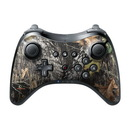 DecalGirl Nintendo Wii U Pro Controller Skin - Break-Up (Skin Only)