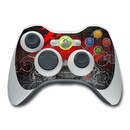 DecalGirl Xbox 360 Controller Skin - Mount Doom (Skin Only)