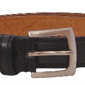 HB 34630002 Men's Casual Leather Belt
