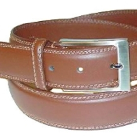 HB 3881837 Men's Casual Leather Belt