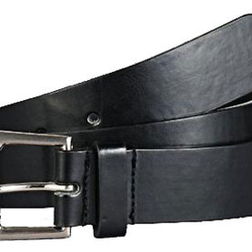 HB 388220810 Mascou Casual Leather Belt