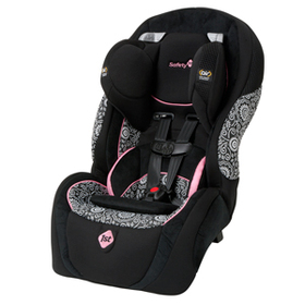 Safety 1st CC110AVP Complete Air 65 Convertible Car Seat - Julianne