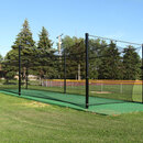 Douglas 66216 Batting Tunnel Frame, 55' Softball Model