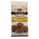 A Touch Of Dutch 167077 Whole Grain Cinnamon Apple Bread & Muffin Mix 12/20oz