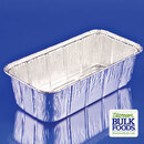 D&W Fine Pack 2 Pound Loaf Pan #A82 500ct, 815210