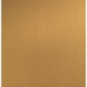 Options Stardream Antique Gold Jacket Invitation- 4 x 9 - 10/pk