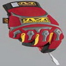 Mechanix Wear MEXMMP-02-012 M-Pact Red XX-Large Glove