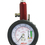 Milton MIS-934 120 LB Tire Pressure Measurement Gage