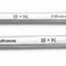 Sk Hand Tool SK88306 6MM 12 Point SuperKrome Metric Combination Wrench
