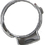 "S.U.R & R SRRK6811 7/8"" Seal Clamp (10) Pack"
